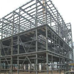 遵义钢结构