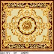 方塊地毯產品簡介