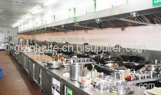 南宁饭店厨具生产厂家