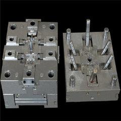 貴陽壓鑄模具廠