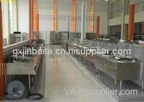 南宁厨房厨具设备供应