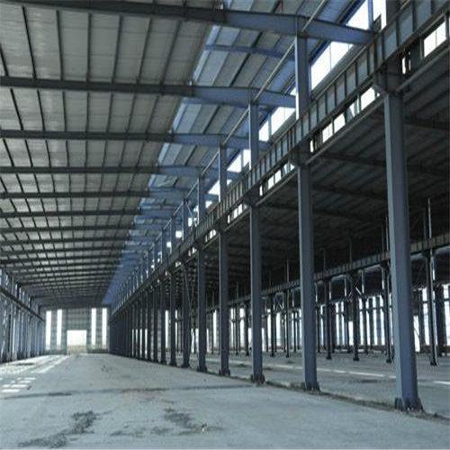 遵义钢结构工程