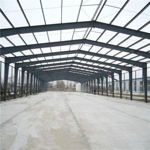 遵义钢结构制作