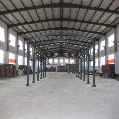 遵义钢结构工程公司