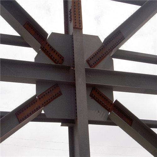 遵义钢结构设计