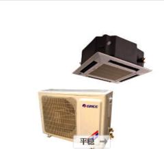广西格力家用中央空调安装