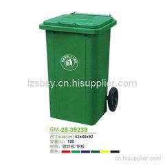 市政垃圾桶性价比高