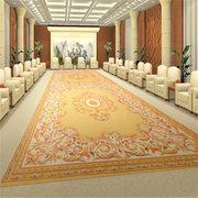 手工地毯日常清洗