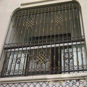 防盗窗安装的注意事项