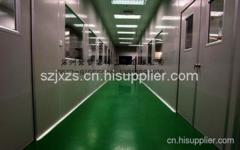 苏州园区装修公司在厂房装修中所发挥作用