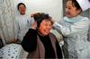 贵州老人看护学校