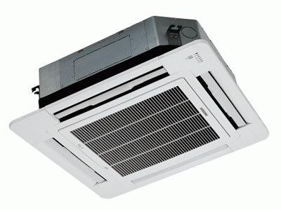 美的中央空调风管机解决方案优势