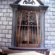 防盗窗产品性能