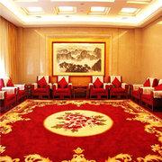 酒店地毯簡介