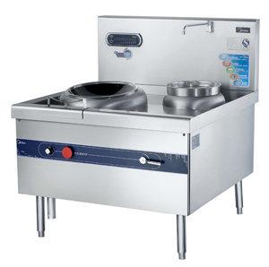 广西汇远教你如何正确使用商用电磁炉,健康又美味
