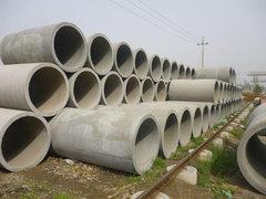 西安水泥排水管安装