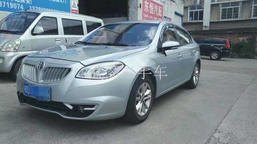 中华H330   售价5.1万