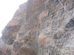 成都边坡防护网的种类