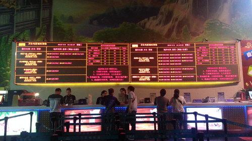 南宁led显示屏制作商家