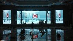 南宁LED显示屏厂家