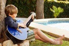 遵义吉他教学班
