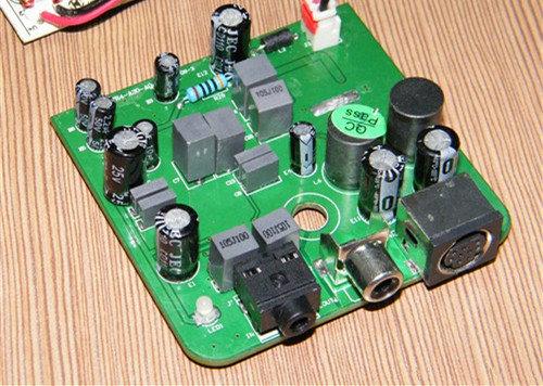 解说印制电路板的设计基础