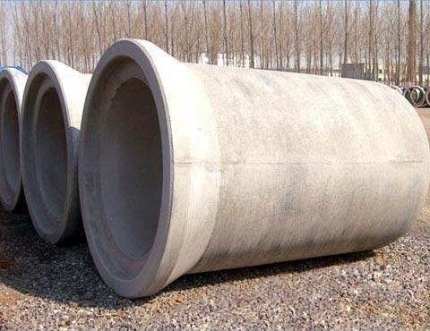 西安水泥排水管厂家