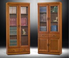 香樟木书柜制作厂商