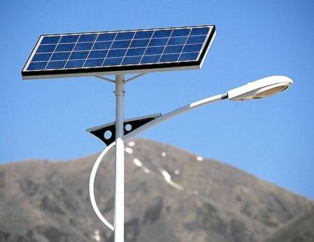 南宁太阳能路灯 厂家