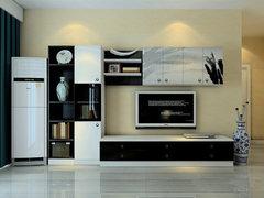 贵州电视柜款式设计