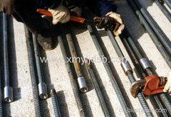 钢筋连接套筒生产厂家
