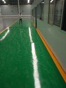 柳州環氧地坪——地坪漆涂裝系統設計應注意的四大事項