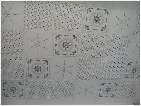 贵州造型铝单板墙