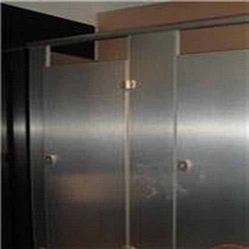 衛生間隔斷用什麽材料好?襄陽衛生間隔墻加工