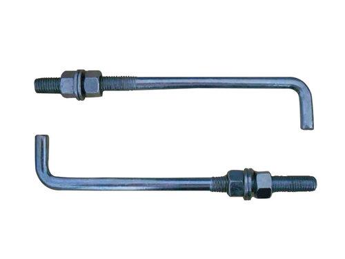靜止工藝設備用地腳螺栓的安裝注意點