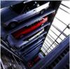 垂直升降智能停车系统