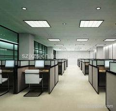 苏州办公室装修 苏州厂房装修