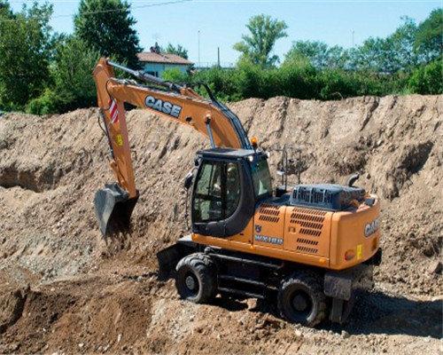 装载机有什么用 和挖掘机比区别是什么