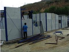 遵义活动板房厂家制作尺寸