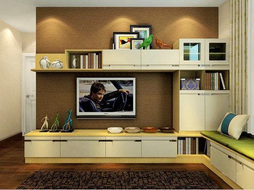 电视柜的类型有哪些?