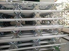 唐山铝合金蝴蝶桁架厂家