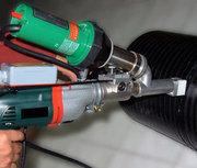 塑料焊接方法