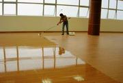 柳州環氧地坪——環氧工業地坪漆施工條件、施工方法和日常維護