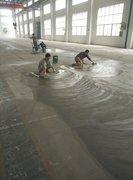 柳州密封固化劑地坪——在什么環境使用混凝土表面增強劑才合適