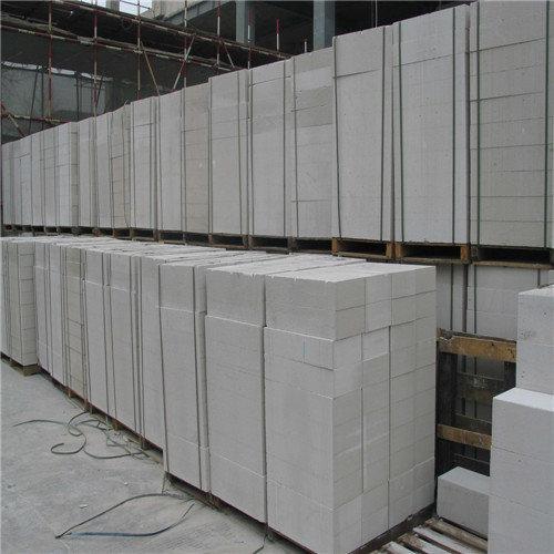 轻质砖防治措施