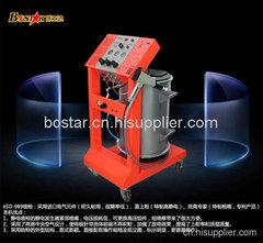 手動粉末靜電噴塑機