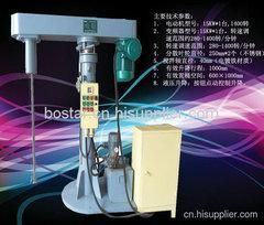 液壓升降分散機 攪拌機