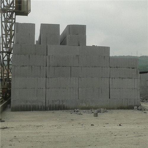 贵阳加气砖厂家批发价格