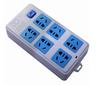 18孔多功能插板转换器