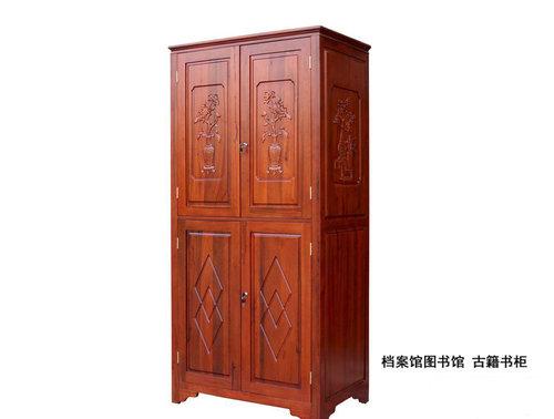 香樟木书柜供货商